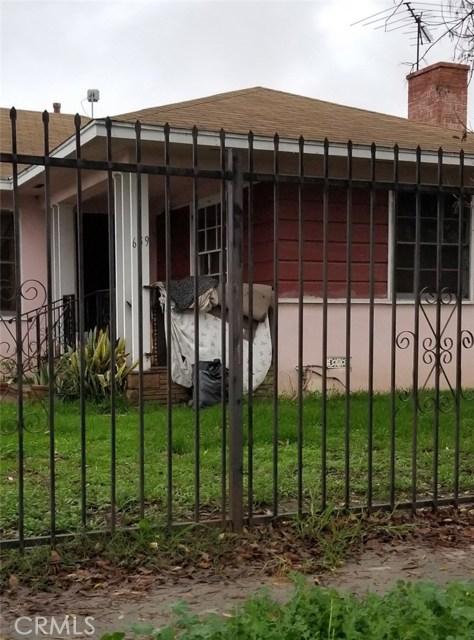 659 116th Pl, Los Angeles, CA 90059 Photo 0