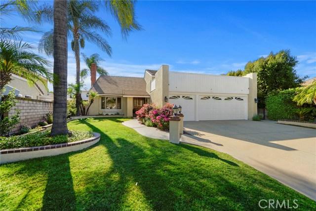 Photo of 1359 Beechwood Drive, Brea, CA 92821