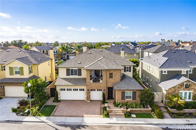 17351  Bristol Lane, Huntington Beach, California