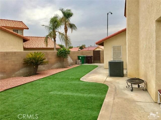 45776 Michell Lane Indio, CA 92201 - MLS #: 217019004DA