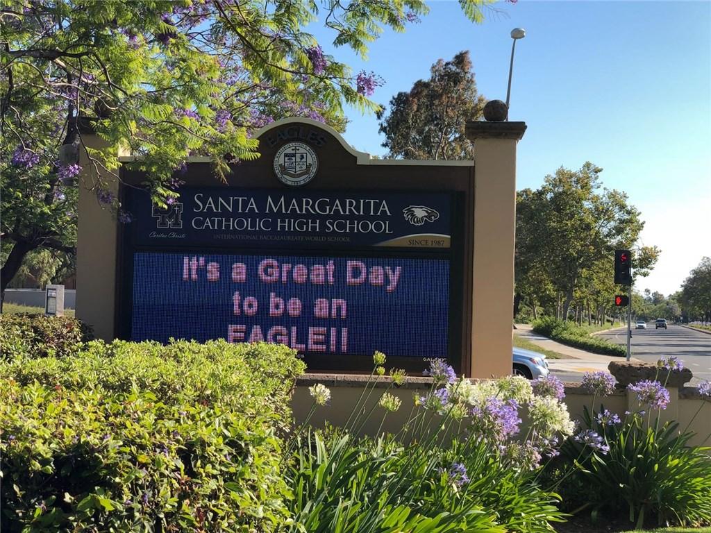 12 Pasada Valiente Rancho Santa Margarita, CA 92688 - MLS #: OC18160566
