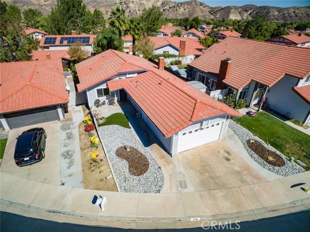 4720 Valley Glen Drive Corona, CA 92880 - MLS #: OC18159318