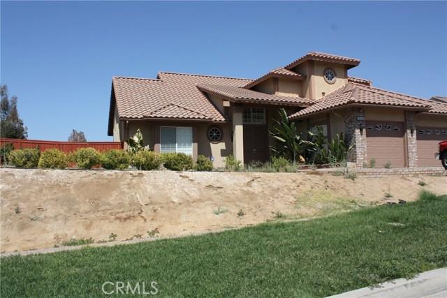 11095 Mountain Crest Drive, Moreno Valley, CA, 92557