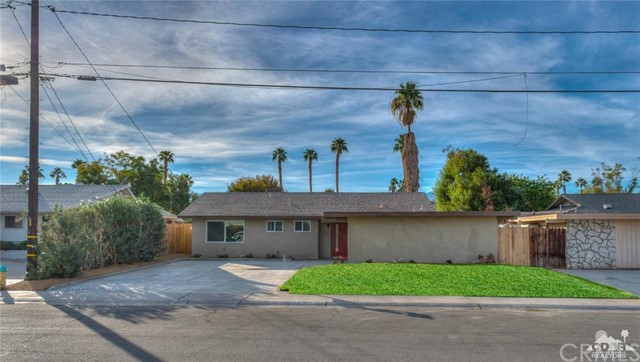 42555 Wisconsin Avenue, Palm Desert, CA, 92211