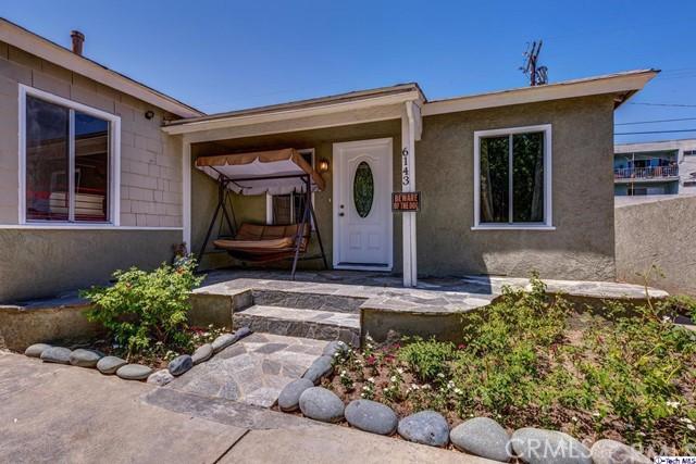 6143 Canby Avenue Tarzana, CA 91335 - MLS #: 317005970