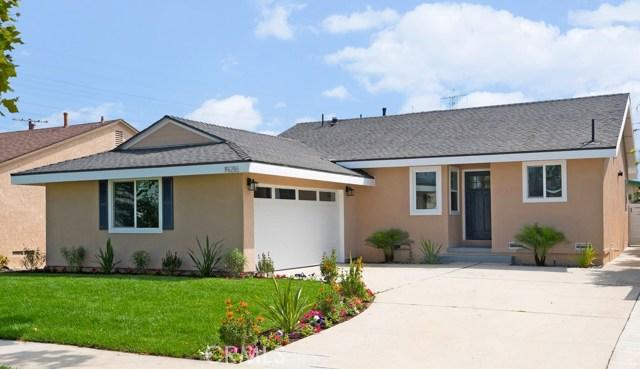 19216 Beckworth Avenue, Torrance CA 90503