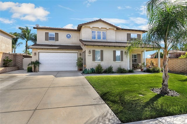 Photo of 32265 Poinsettia Court, Winchester, CA 92596