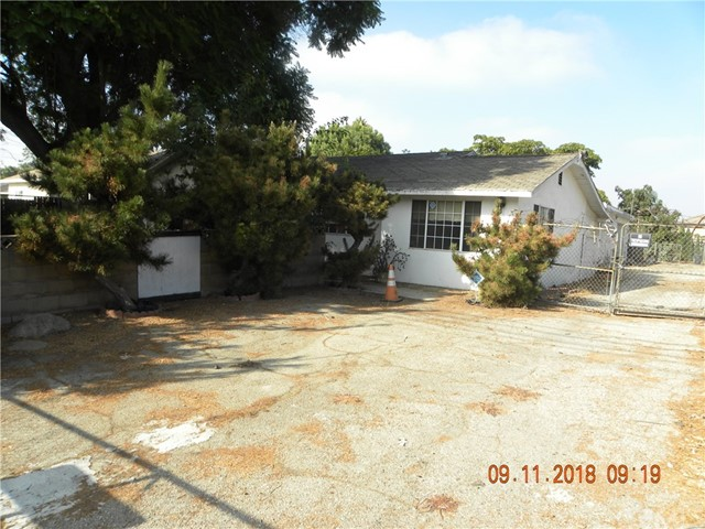 , CA  is listed for sale as MLS Listing TR18232812