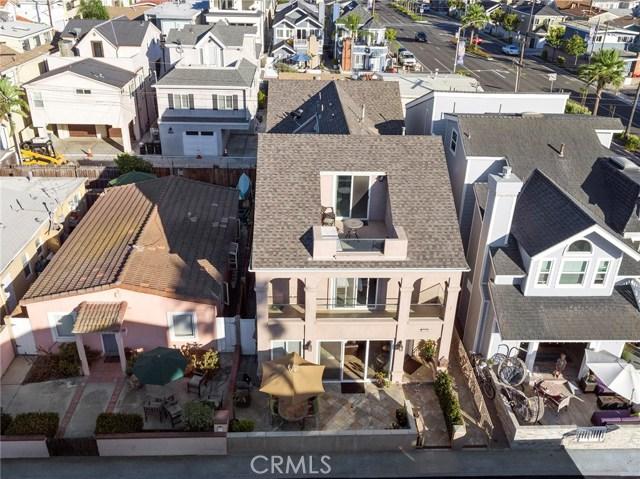 206 44th Street Newport Beach, CA 92663 - MLS #: NP17145831