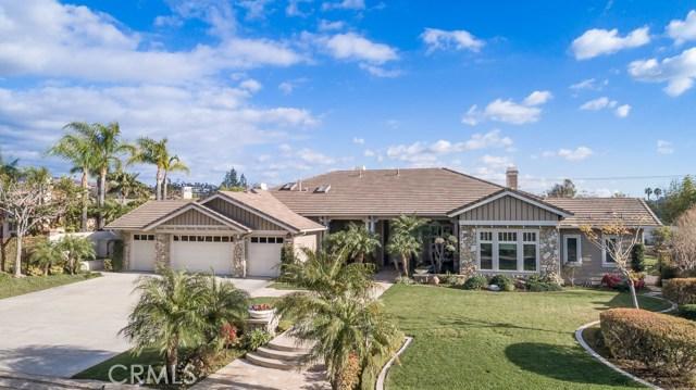 Photo of 6810 Sycamore Glen Drive, Orange, CA 92869