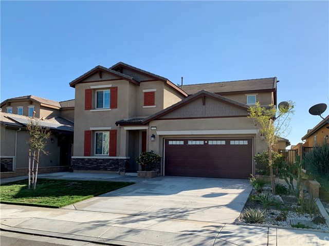 Photo of 15517 Red Pepper Place, Fontana, CA 92336