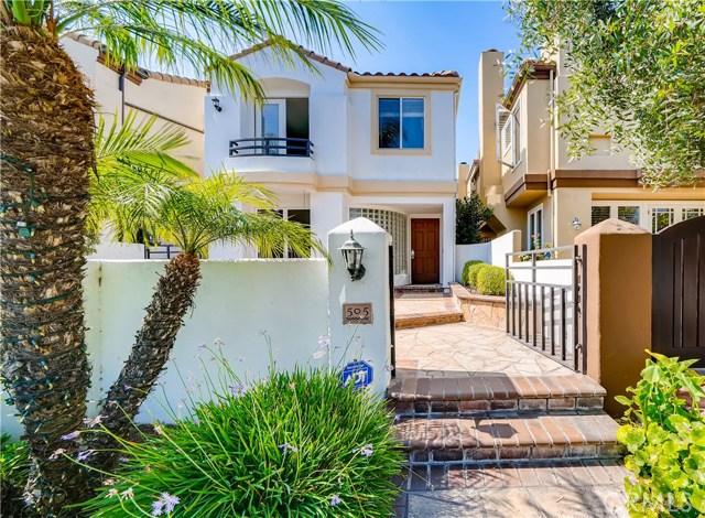 Photo of 505 21st Street, Huntington Beach, CA 92648