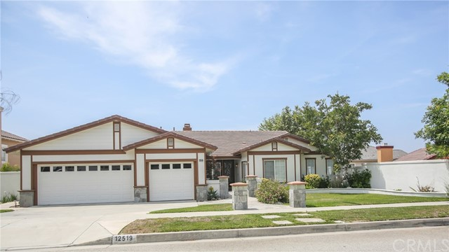 12519 Carmel Knolls Drive, Rancho Cucamonga, CA 91739