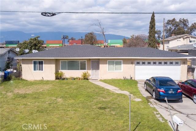 Photo of 14640 Boyle Avenue, Fontana, CA 92337