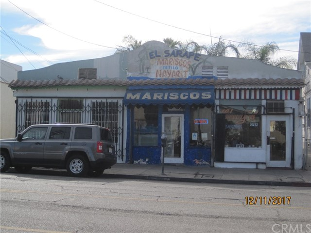 2522 E 1 St St, Los Angeles, CA 90033 Photo 0
