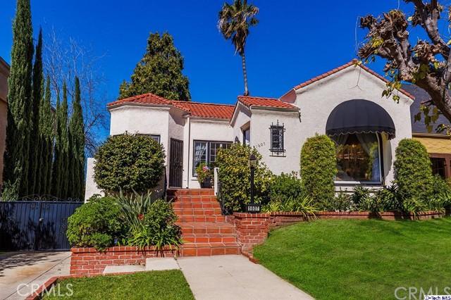 1607 Ard Eevin Avenue, Glendale, CA, 91202