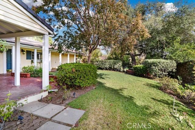 1637 Rodeo Road Arcadia, CA 91006 - MLS #: AR17245278