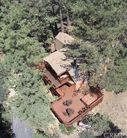 44185 Timron Lane Big Bear, CA 92386 - MLS #: PW17167585