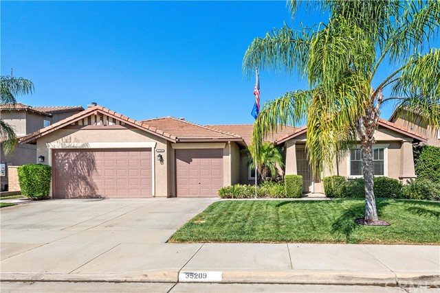 Photo of 35209 Begonia Lane, Winchester, CA 92596
