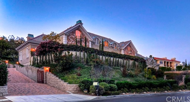 Single Family Home for Sale at 19051 Cerro Villa St Villa Park, California 92861 United States