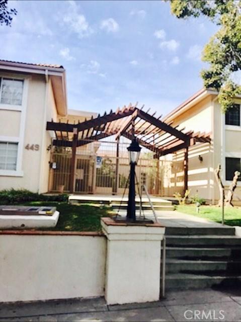 449 Catalina Avenue 109, Pasadena, CA, 91106