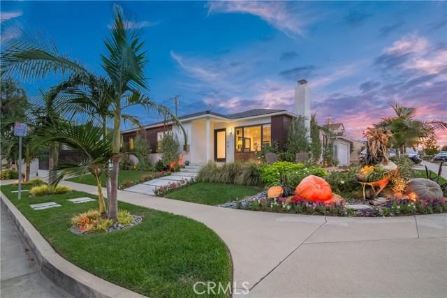 1650 22nd Street  Manhattan Beach CA 90266