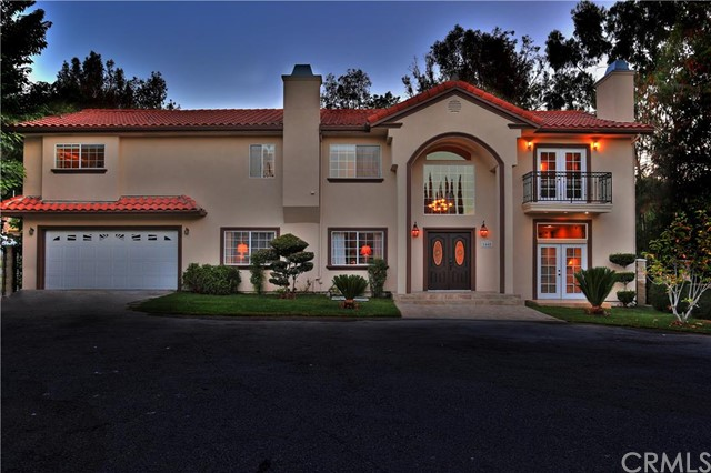 Single Family Home for Sale at 1448 North Cypress St 1448 Cypress La Habra, California 90631 United States