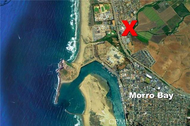 460  Errol Street, Morro Bay, California