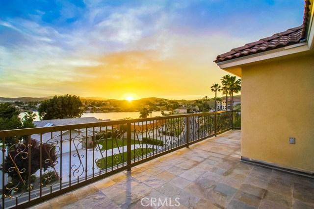 22379 W San Joaquin Drive Canyon Lake, CA 92587 - MLS #: IV17194128