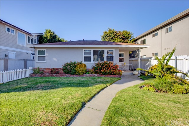 2211 Nelson, Redondo Beach, California 90278, ,Residential Income,For Sale,Nelson,SB21041772