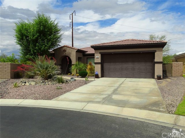 103 Romanza Lane Palm Desert, CA 92211 is listed for sale as MLS Listing 216011594DA
