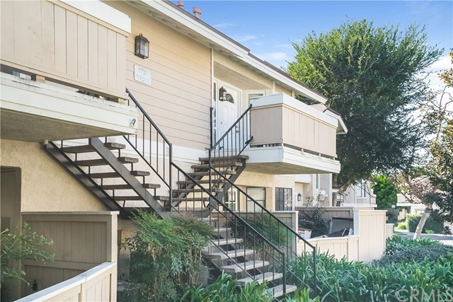 7737 FERNDALE CIRCLE UNIT L Stanton, CA 90680 is listed for sale as MLS Listing OC16709772