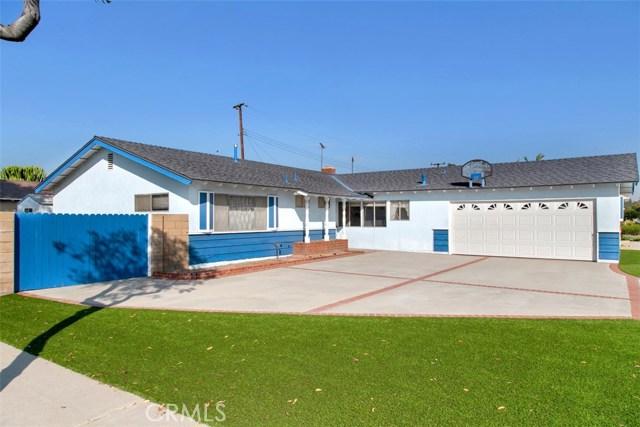845 S Hayward St, Anaheim, CA 92804 Photo 2