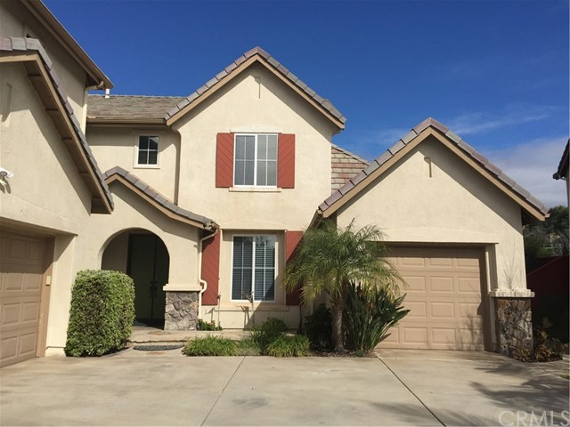 Single Family Home for Sale at 624 Chesterfield Circle San Marcos, California 92069 United States