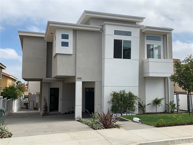 1914 Marshallfield A Redondo Beach CA 90278