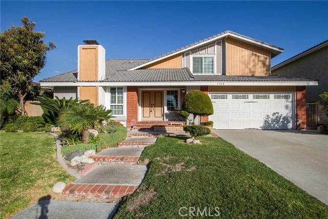 1508 Fairgreen Drive, Fullerton, CA, 92833