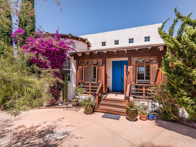 524  Mason Way, San Luis Obispo, California