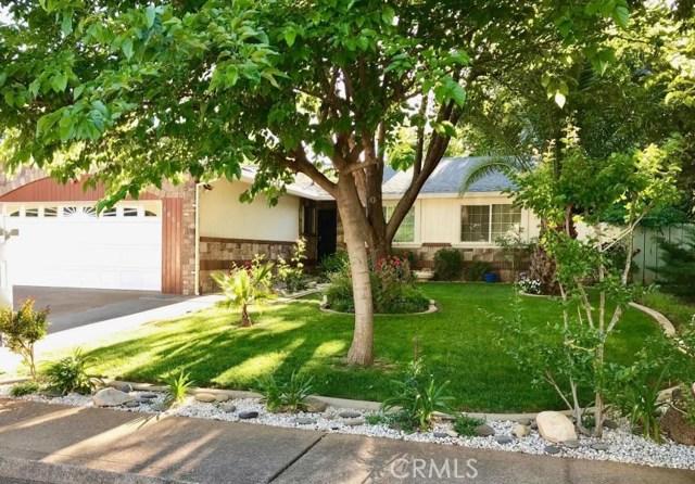 3868 Pegasus Street, Redding, CA 96002