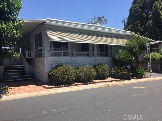 3960 S Higuera Street 198, San Luis Obispo, CA 93401