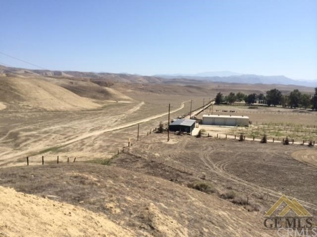 0 Round Mountain Rd. Bakersfield, CA 0 - MLS #: DW18034631