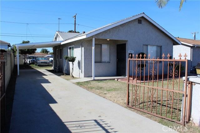 独户住宅 为 销售 在 18121 Elaine Avenue Artesia, 加利福尼亚州 90701 美国