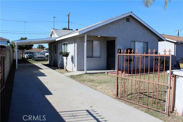 Casa Unifamiliar por un Venta en 18121 Elaine Avenue 18121 Elaine Avenue Artesia, California 90701 Estados Unidos