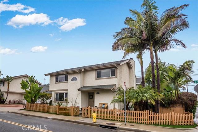 1007 Blossom Redondo Beach CA 90278