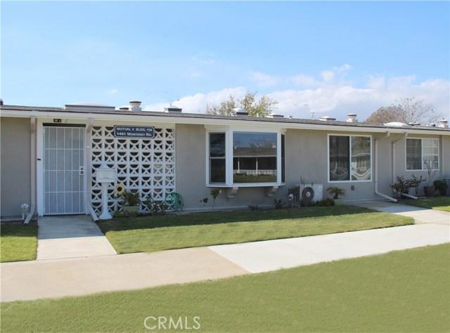 1461 Monterey M2 28J, Seal Beach, CA, 90740