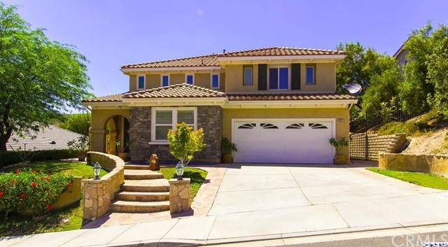 28427 Falcon Crest Drive, Canyon Country CA 91351