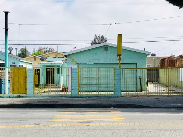 2120 W Florence Av, Los Angeles, CA 90047 Photo 0