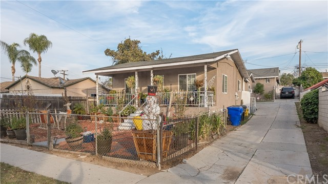 Detail Gallery Image 1 of 8 For 11808 Fidel Ave, Whittier,  CA 90605 - – Beds | – Baths