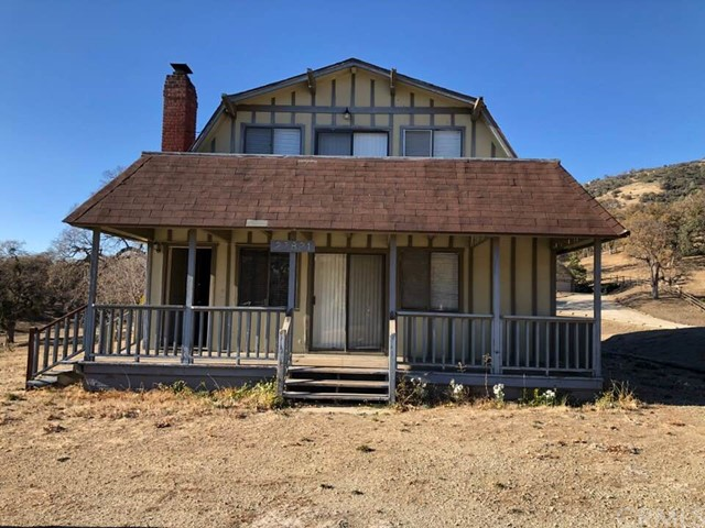 27821 Bear Valley Road Bear Valley Springs, CA 93561 - MLS #: WS17281122