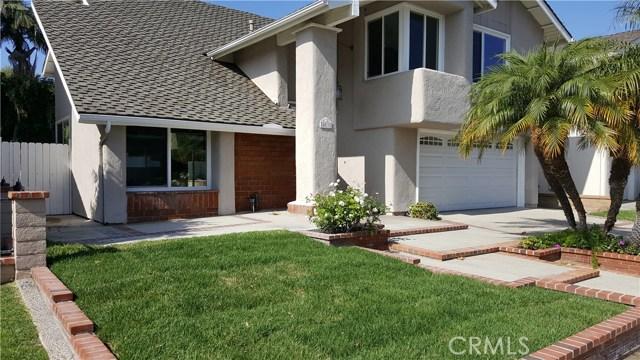 Single Family Home for Sale at 24532 Via Tonada Lake Forest, California 92630 United States