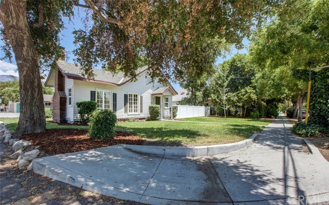 353 E 11th Street , CA 91786 is listed for sale as MLS Listing IG17171395